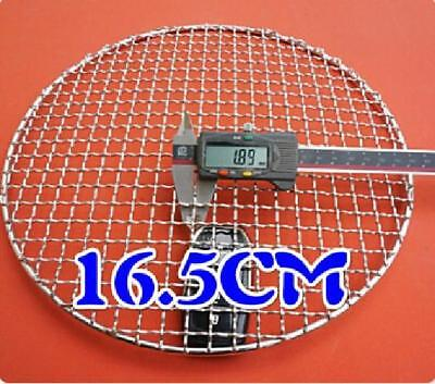 """Cast Iron High Heat Charcoal Fire Grate for Large Minimax Big Green Egg Grill 9"""""""