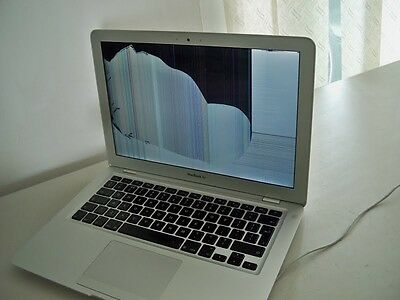 """REPAIR SERVICE LCD CRACKED SCREEN for 2013-14 MACBOOK PRO 13"""" Retina A1502"""