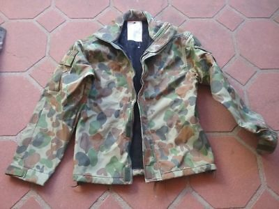Australian Army Issue Wet Weather Jacket SMALL