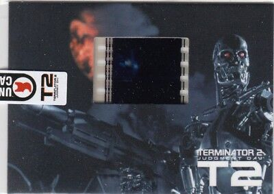 Terminator 2 Judgment Day T2 - Film Cell Card Fc1 (2)