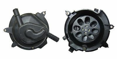Water Pump Unit & Mechanism Black Peugeot 50cc Speedfight 1 & 2