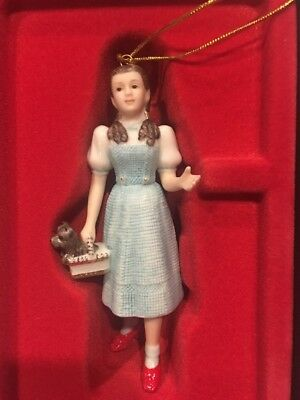 Lenox Dorothy Wizard Of Oz Ornament Boxed