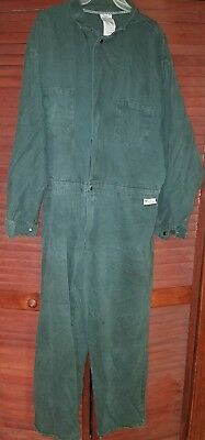 Spedmill FR Flame Resistant Heavyweight  Coveralls XXL