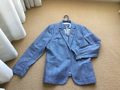 Ladies Size 16 Sussan Jacket/ Blazer Brand New With Tags