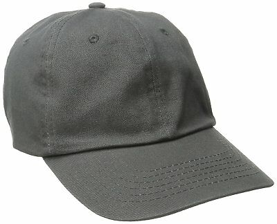 0cab4784597 DORFMAN PACIFIC CO. Men s Washed Twill Cap with Precurve
