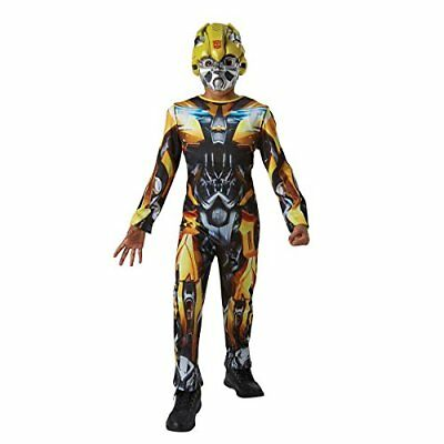 Rubie's IT630991-M - Costume Bumble Bee (H3L)