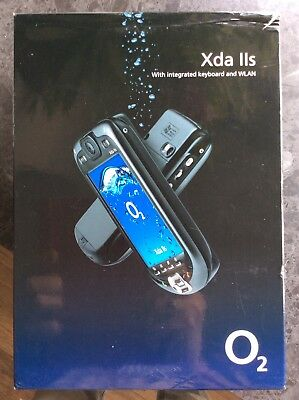 Xda 11s EARLY PERSONAL DIGITAL ASSISTANT BY O2 INTEGRATED KEYBOARD AND WLAN