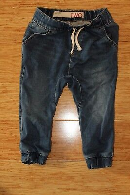 Cotton On Kids Boys Jeans Size 2 Good Used Condition