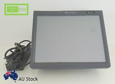 POS Partner PT-6215-E7E116 ALL-IN-ONE POS TOUCH SCREEN TERMINAL