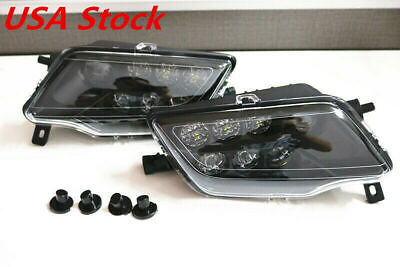 Honda Accessories Pioneer LED HEADLIGHTS PIONEER 1000 SXS1000 ATV UTV Black