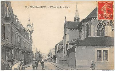 36-Chateauroux-N°251-D/0291