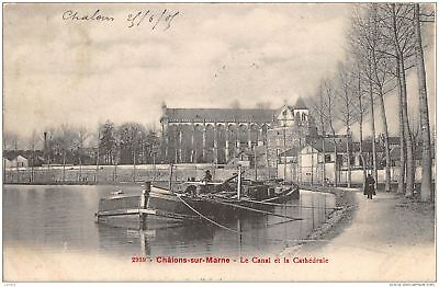51-Chalons Sur Marne-N°252-D/0189