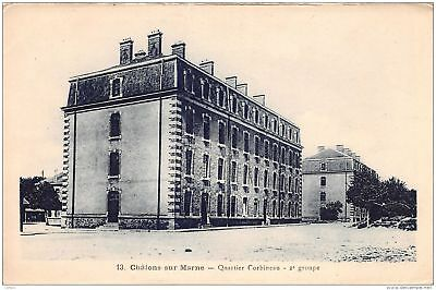 51-Chalons Sur Marne-N°252-D/0159