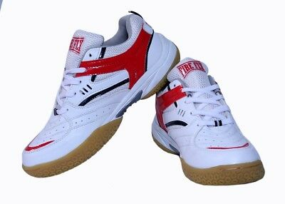 """Excel"" Badminton ""FireFly"" With Non Marking Sole shoes /Sports Shoes/ WW/FS"