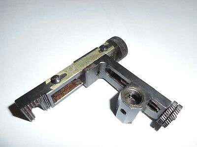 CENTRAL Sight SMLE Lee Enfield 303 No1 MkIII  No4  Lithgow Omark rear aperture