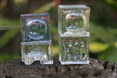 Whitefriars Glass Drunken Bricklayer.. paperweights ?