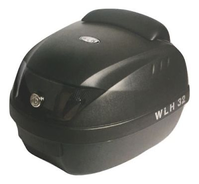 Motorcycle Scooter Top Box Rear E32