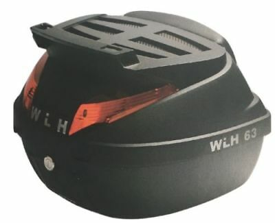 Motorcycle Scooter Top Box Rear E63