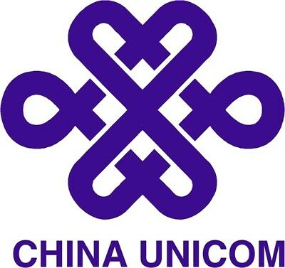 China DATA SIM Card Prepaid for China Unicom with 1 GB Data for 30 Days, 4G LTE