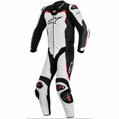 Alpinestars GP-Pro Tech Air Bag compatible white/black/red