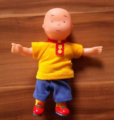 Caillou Puppe Spielzeug