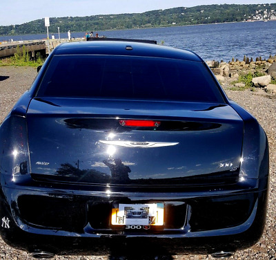 2014 Chrysler 300 Series 300s 2014 Chrysler 300s fully loaded with every option plus EXTENDED WARRANTEES!