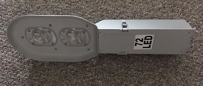 Verdeon LED by Cooper Lighting Street Road Outdoor Yard Industrial light 72W