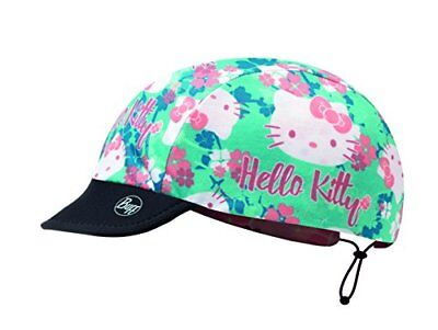 Buff Girls 'SS 2017 UV Cap, ragazza, SS 2017, HK Aloha Kitty Multi, M (A9C)