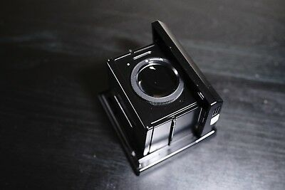 Bronica gs-1 gs 1 waist level view finder