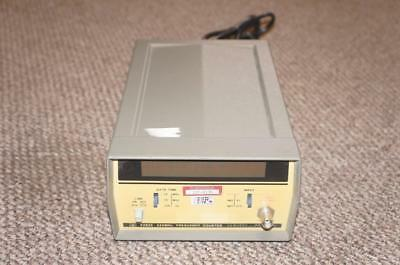Vintage Hp 5383A Frequency Counter - Hewlett Packard