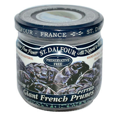 St Dalfour Semi Dried Pitted Prunes | 200g | Multipack & Bundles