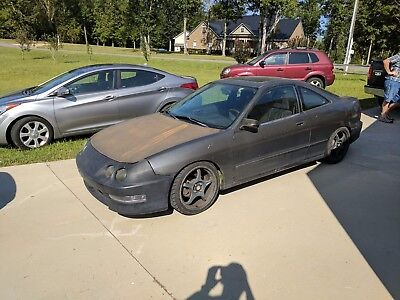 1999 Acura Integra LS Turbo 1999 Acura Integra LS Turbo Pro Dyno Tuned SLEEPER!