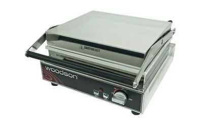 New Woodson Woodson W.CT6 Contact Grill - Weekly Rental $ 9.00