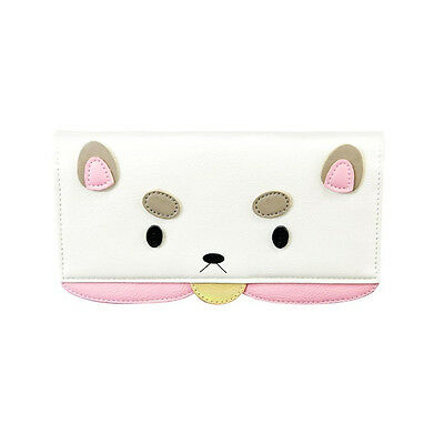 NEW Bee and Puppycat - Puppycat Wallet (Official Licensed Merchandise)