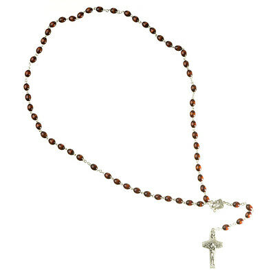 NEW Roman Inc Pope Francis Rosary