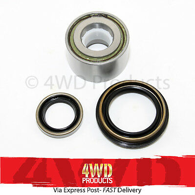 Rear Wheel Bearing kit - for Nissan Patrol GQ (Y60) GU (Y61) Maverick w/RR discs