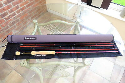 Redington Voyant Fly Rod 7100-4 MINT