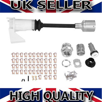 Bonnet Release Lock Set Repair Kit For Ford Focus MK2 2005-2011 1343577 Specific