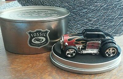 Fossil Hot Rod Uhr Auto Limited Edition Timepiece