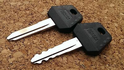 Ducati 600 748 750 851 888 900 St2 St4 Monster Supersport Key Cut To Code Photo