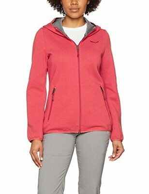 Salewa Woolen Light Wo W Fz Hoody Giacca, Donna, Donna, Woolen Light WO W (w7x)