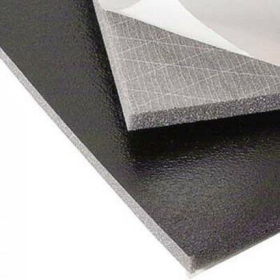 sinuslive DSM 10 Pack Insulating Foam Mat Adhesive - Insulation for Vehicle