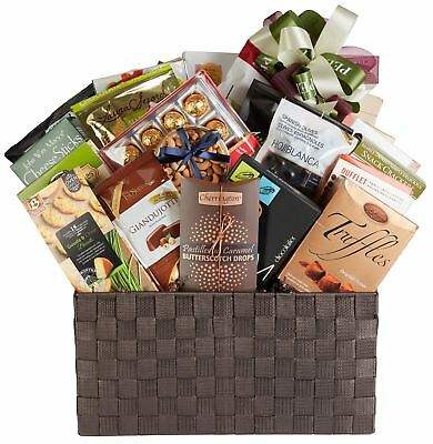 Care to Share Gift Basket