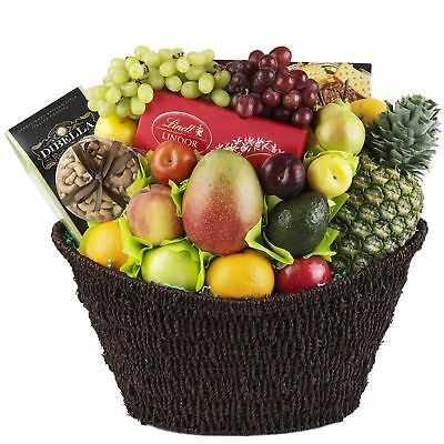 Fruitopia Gift Basket