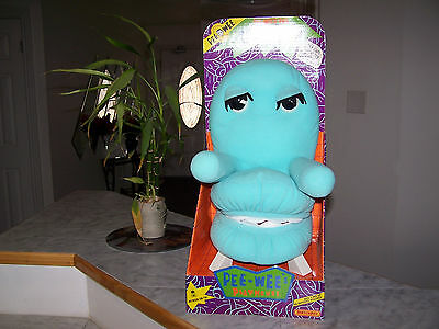 1988 PEE WEE Matchbox CHAIRRY (NEW in original box)