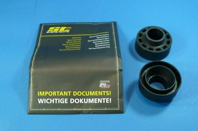Rear Spring Spacers Rear 0 31/32in For Vauxhall Corsa A/B/C, Tigra