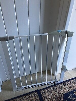 Safety Baby Metal Stair Gate