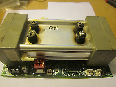 SENSORS AMBII Automotive Micro Optical Bench CO, CO2 and HC GAS ANALYSER PART