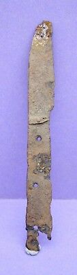 Medieval Iron kn1fe 14th-15th century AD