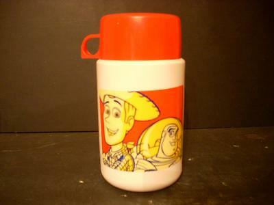 Toy Story Thermos. Woody & Buzz Lightyear  (64)